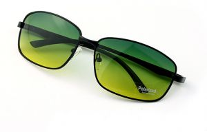 2b78499a54 Almighty night vision polarized glasses anti glare Day and night driving  glasses FF-1063-3