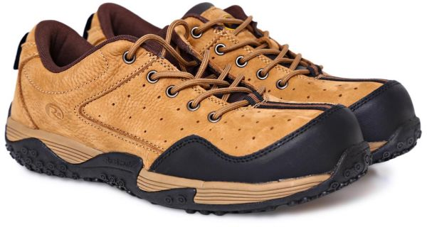 Road.mate Safety Shoes - Brown Price Review And Buy In Dubai Abu Dhabi And Rest Of United ...