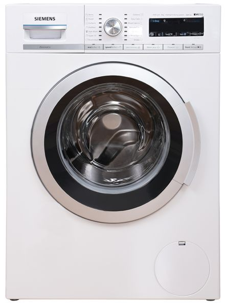 souq siemens 9kg iq700 washing machine wm14t680gc uae. Black Bedroom Furniture Sets. Home Design Ideas