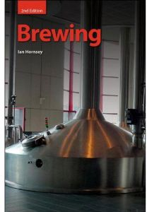 Brewing by Ian S Hornsey - Paperback