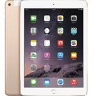 Apple iPad Air 2 with Facetime Tablet - 9.7 Inch, 16GB, 4G LTE, Gold (Tablet)