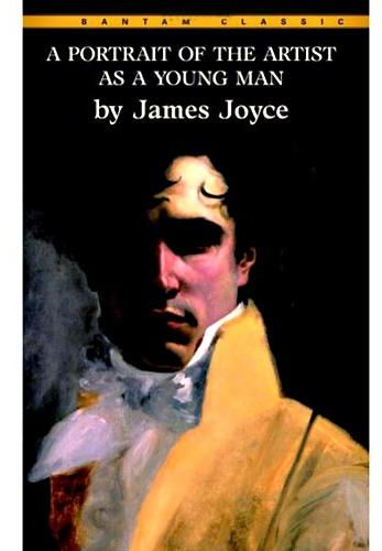 an analysis of the portrait of an artist as a young man by james joyce A portrait of the artist as a young man by james joyce is possibly the greatest example in the english language of the bildungsroman, a novel tracing the physical, mental, and spiritual growth and education of a young person other examples of this genre range from gustave flaubert's l'éducation sentimentale (1869 a.