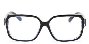 52095742720 Radiation Protection blinkers Anti Blu ray full frame glasses for boy and  girl JF-5218-2