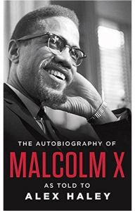 The Autobiography of Malcolm X by Malcolm X - Paperback