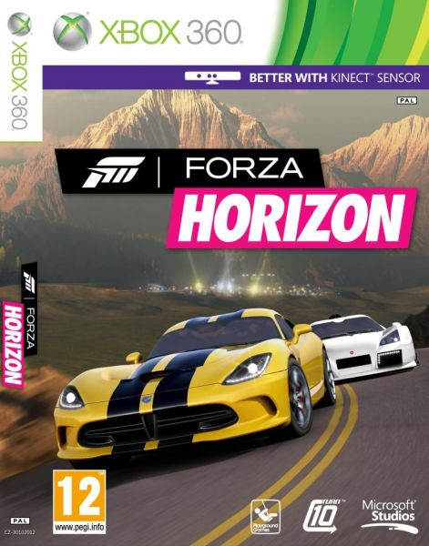 forza horizon xbox 360 by microsoft souq uae. Black Bedroom Furniture Sets. Home Design Ideas
