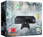 Microsoft Xbox One Console 1TB Edition With Tom Clancy's The Division Game (Game Console)