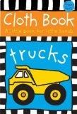 Little Cloth Book of Trucks (Cloth Books)