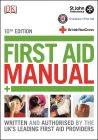 First Aid Manual (Educational, Learning & Self Help Book)