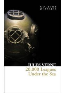 20,000 Leagues Under the Sea by Jules Verne - Paperback
