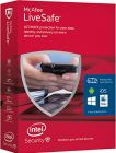 McAfee Live Safe 2016 Unlimited Devies (Software)