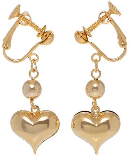 GrandUAE Women s Alloy Earring Gold price review and in