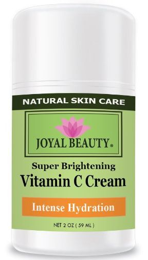 the best vitamin c cream