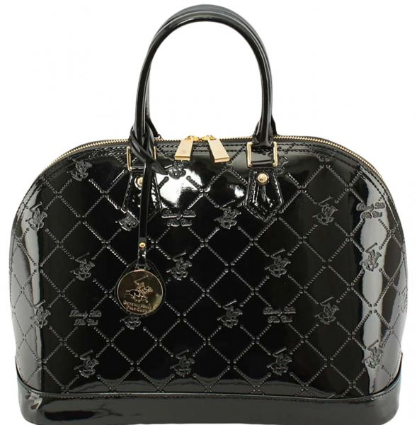 af3a1a2d05cd Beverly Hills Polo Club Satchel Bag for Women - Leather
