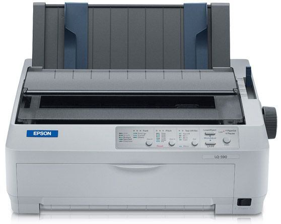 Cara Merefill Cartridge Printer