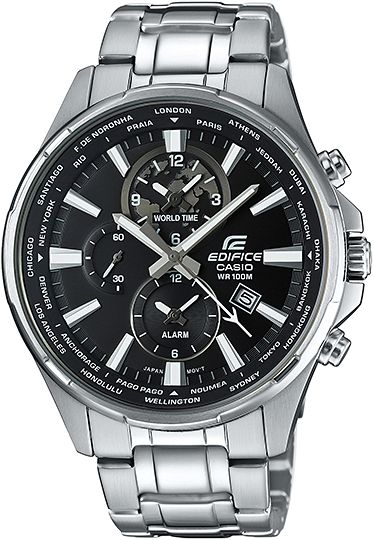 1414c5583d99 CASIO EDIFICE WATCH EFR-304D-1AVDF