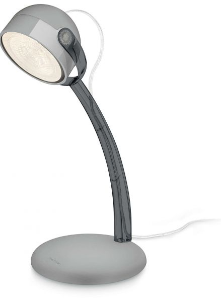 Philips Myliving Dyna Table Lamp Led Grey Souq Uae