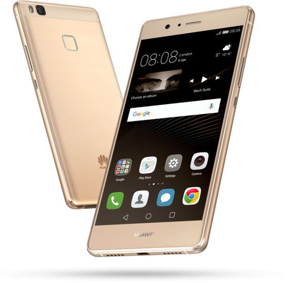 Huawei P9 Lite Dual Sim - 16GB, 3GB, 4G LTE, Gold, price, review and buy in  Dubai, Abu Dhabi and rest of United Arab Emirates | Souq.com