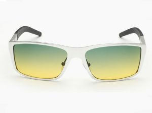 3fecb6cd92 High-end aluminum magnesium driving polarized sunglasses for day and night  for men 8554-2