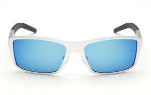 dd46ac3a694 High-end outdoor aluminum magnesium driving polarized sunglasses for men  8554-3