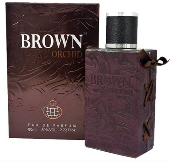 Brown Orchid For Men - Eau de Parfum f9511613be4b7
