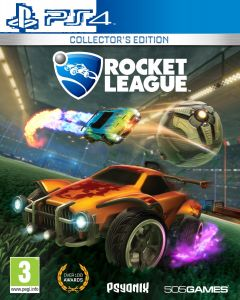 Rocket League Ps4 Buy Online Video Games At Best Prices In Egypt Souq Com