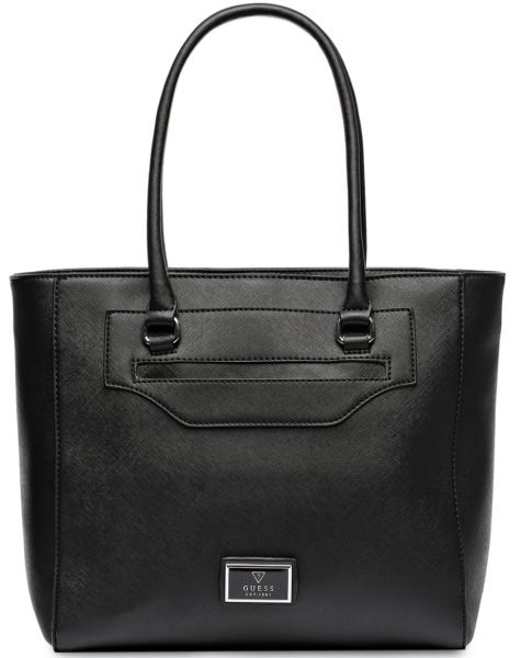 120a4670e892 Guess LE623822 Daly Saffiano Tote Bag for Women - Faux Leather ...