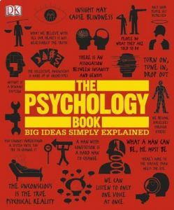 ^(M) The Psychology Book