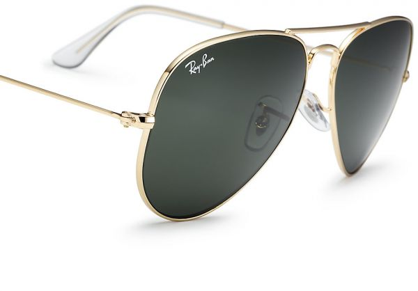 rayban sunglass price  Ray Ban Aviator Classic Gold Unisex Sunglasses - RB3025-L0205-58 ...