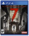 7 Days To Die PlayStation 4 by Telltale Games PlayStation 4