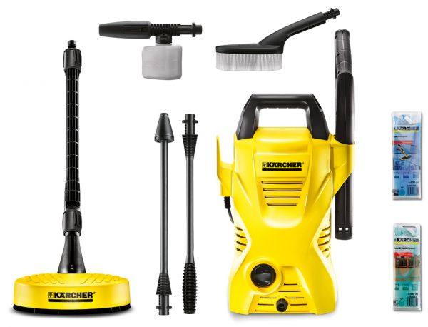 Karcher K 2 Compact Car High Pressure Washer Price Review And Buy