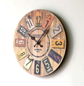 Sale on wall clock Buy wall clock Online at best price in Dubai