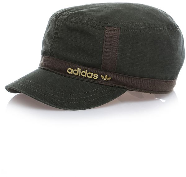 33b22272278 Adidas Military Cap for Men - One Size