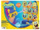 SpongeBob SquarePants 7513 Target Shootout Game (Toy)