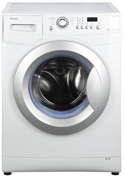 Haier 8 kg front load automatic washing machine hw80 1279n price review and buy in dubai - Interesting facts about washing machines ...