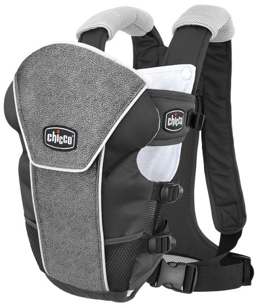 Chicco Ch79060 51 Ultra Soft Magic Baby Carrier