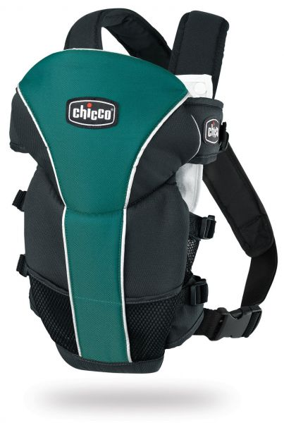 c220dfd7112 Chicco CH67590-21 Ultra Soft Baby Carrier