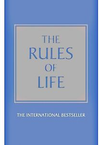 The Rules of Life by Richard Templar - Paperback