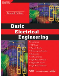 Basic Electrical Engineering By Prof Sunil T Gaikwad Paperback