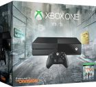 Microsoft Xbox One Tom Clancys The Division Bundle 1TB - Black (Game Console)