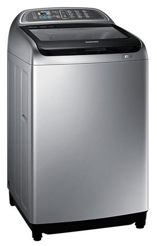 Samsung WA15J5730SS Washing Machine Top loading- 15KG ...