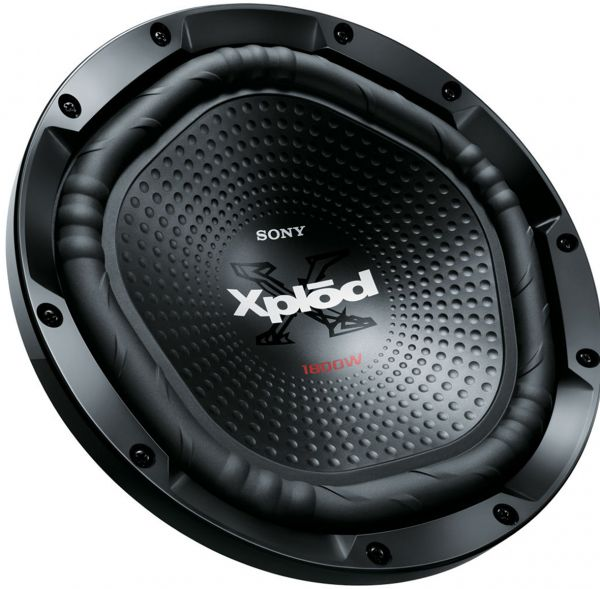 Sony XS-NW1200 30 cm Car Subwoofer