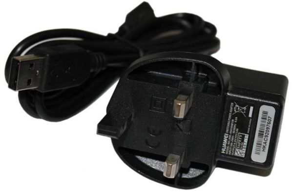 Huawei HW-050100B1W 5V Power Adapter for Mobile Wifi Modem