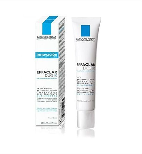 souq la roche posay effaclar duo 40ml uae. Black Bedroom Furniture Sets. Home Design Ideas