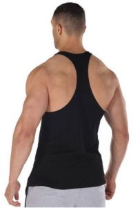 61bb54e340cab Y back muscle sleeveless gym fitness shirt