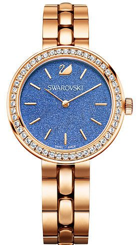 404e6033b Swarovski Dress Watch For Women Analog Stainless Steel - 5182277 ...