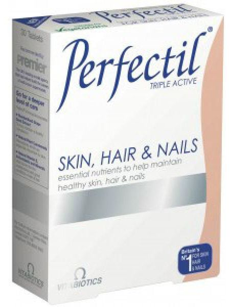 perfectil tablets price