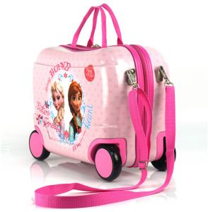 69ae720d68150 FROZEN luggage trolley (traveling) bag for kids