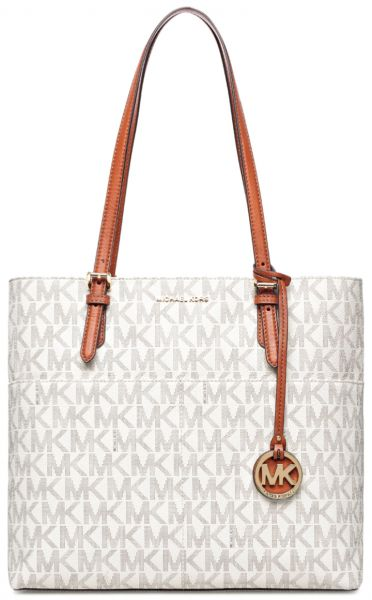 da33d3e2a80c Michael Kors 30S6GBFT3B-150 Bedford Tote Bag for Women - Leather ...