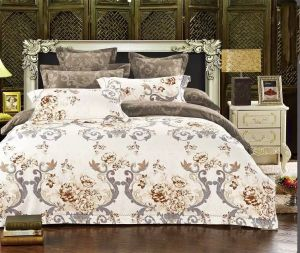High Quality Bedding Sets King Size(220x240), 6 Pcs/set