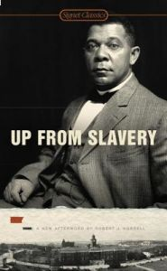 Up from Slavery by Booker T. Washington, Robert J. Norrell, Ishmael Reed - Paperback